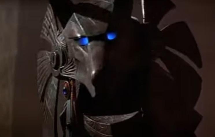 Stargate: addio al reboot del film di Roland Emmerich?