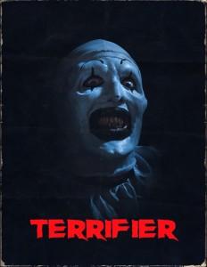 terrifier-leone-film-poster