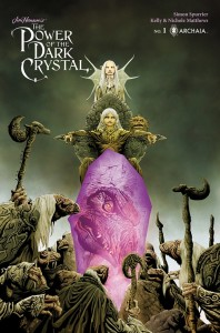 the-power-of-the-dark-crystal-fumetto