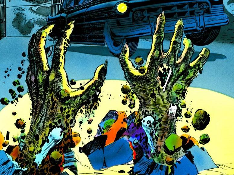 M. Night Shyamalan: 'I Racconti della Cripta adatterà le storie del fumetto della EC Comics'