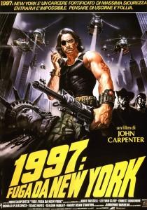 1997-fuga-da-new-york-poster