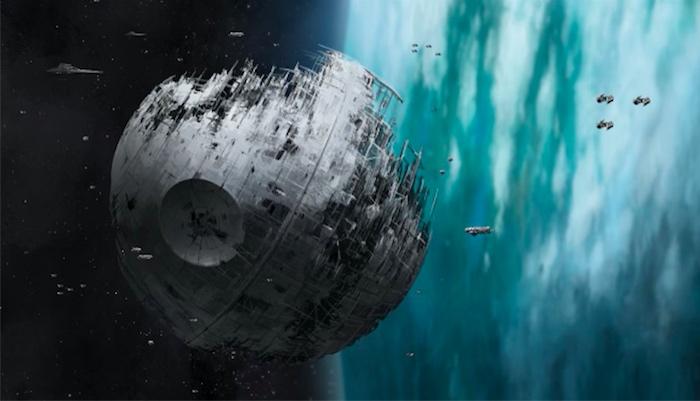 [riflessione] Perché l'Impero si ostina a costruire basi come la Morte Nera in Star Wars?