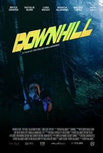 downhill-poster