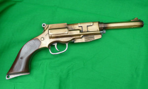 firefly-malcolm-reynolds-pistola