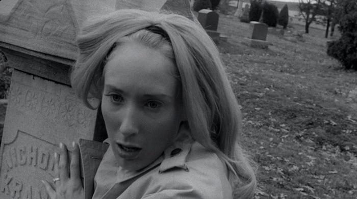 Dov'è finita dopo il successo horror? Judith O'Dea!