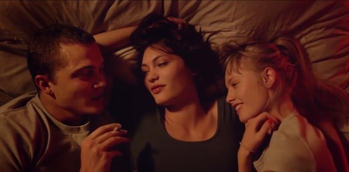 [recensione] Le perle nascoste in Netflix: Love di Gaspar Noé