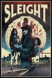 sleight-poster