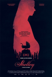 shelley-poster