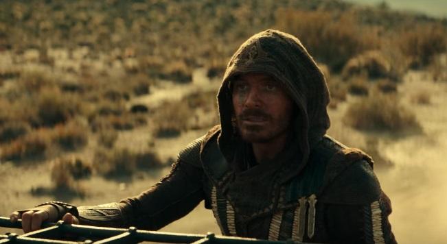 Assassin's Creed: nuovo trailer musicale, spot TV e clip per l'adattamento con Michael Fassbender