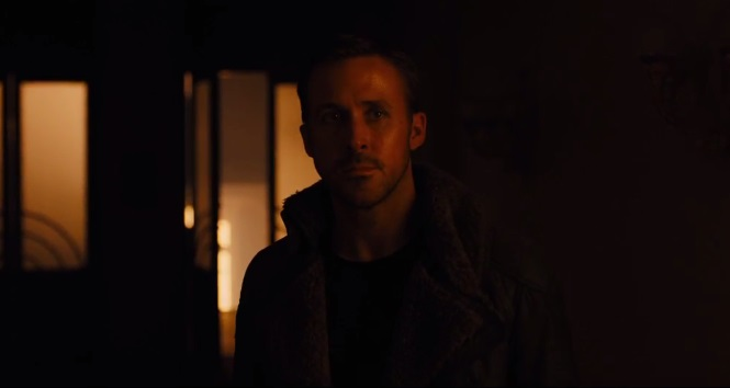 Blade Runner 2049: teaser trailer