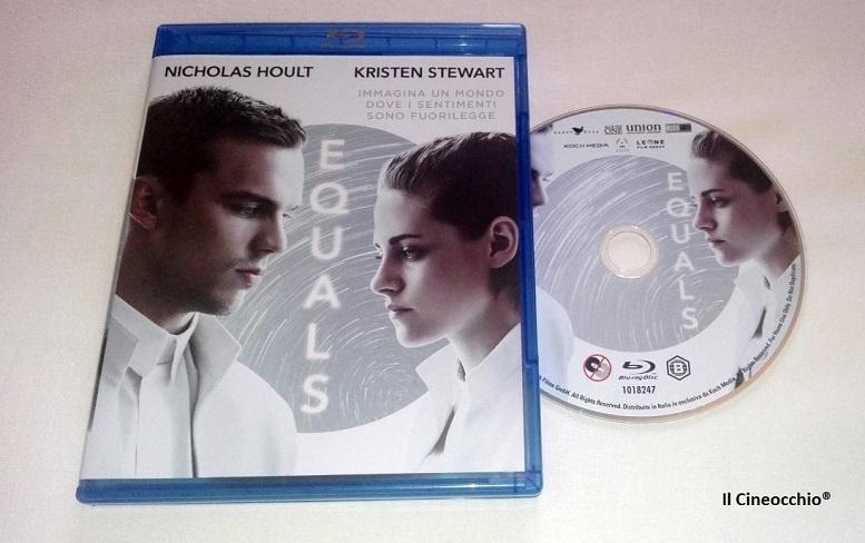 [recensione Blu-Ray] Equals di Drake Doremus