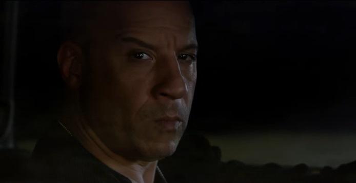 Vin Diesel tradisce la famiglia nel trailer italiano di Fast & Furious 8