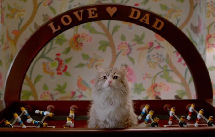 [recensione] Una Vita da Gatto di Barry Sonnenfeld