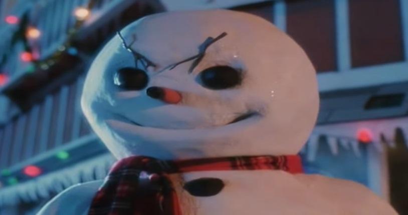 Jack Frost potrebbe tornare come Jackzilla nel terzo capitolo della gelida saga horror