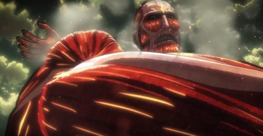 L'attacco dei Giganti: il trailer della stagione 2 rivela grosse novità per la serie animata