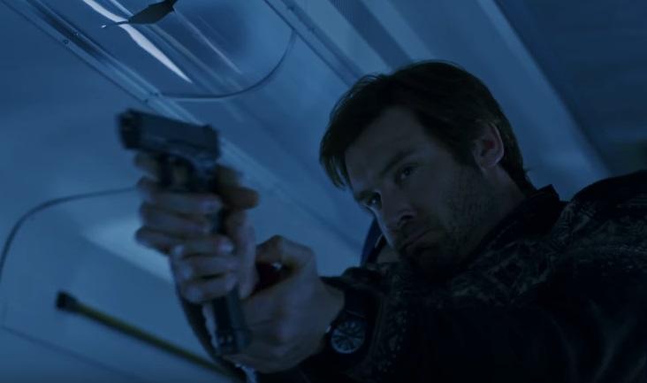 Clive Standen prepara la vendetta nel trailer della serie TV di Taken