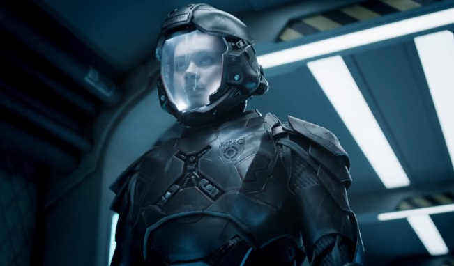 The Expanse: Terra e Marte in guerra nei due trailer della stagione 2
