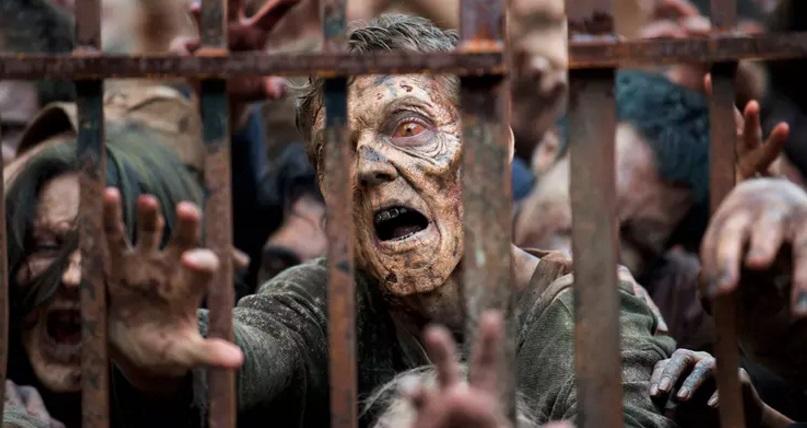 Robert Kirkman spiega perchè non esiste la parola 'zombie' in The Walking Dead