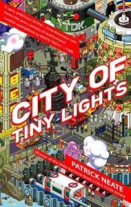 City Of Tiny Lights Patrick
