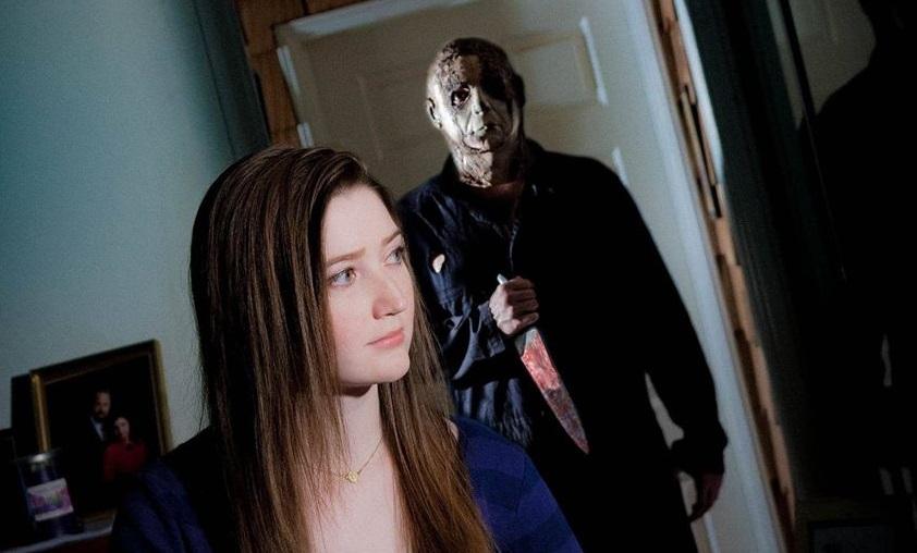 Halloween: The Night Evil Died, il fan film su Michael Myers e famiglia prende forma