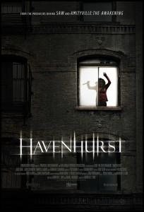 Havenhurst poster