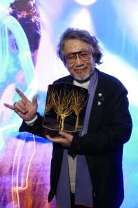 Nobuhiko Obayashi udine gelso