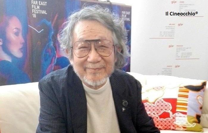 Nobuhiko Obayashi udine