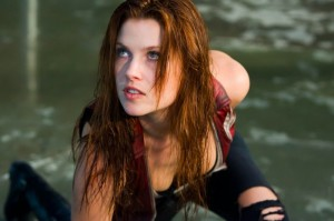 Resident Evil: The Final Chapter Ali Larter