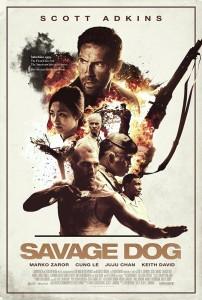 Savage-Dog-Poster