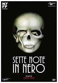 Sette Note In Nero (1977) - Nuova Edizione (Dvd)