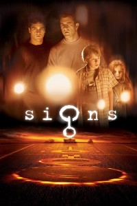 Signs M. Night Shyamalan
