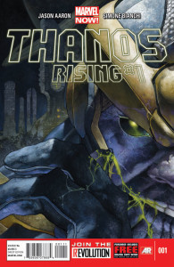 Thanos Rising Bianchi