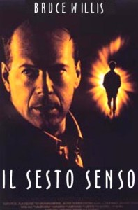 The Sixth Sense - Il sesto senso poste