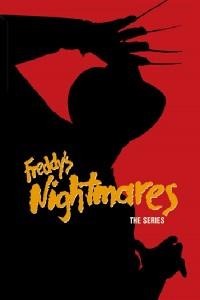 freddys nightmares poster
