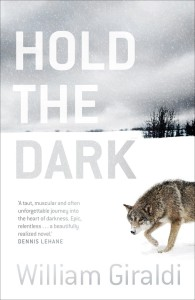 giraldi hold the dark libro