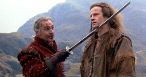 highlander film 1986