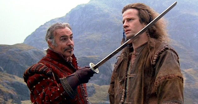 Chad Stahelski: 'Per la mia trilogia di Highlander mi ispiro alla serie TV e a Star Wars'