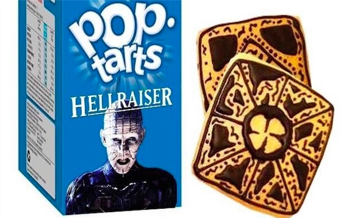 horror movie Pop-Tarts 1