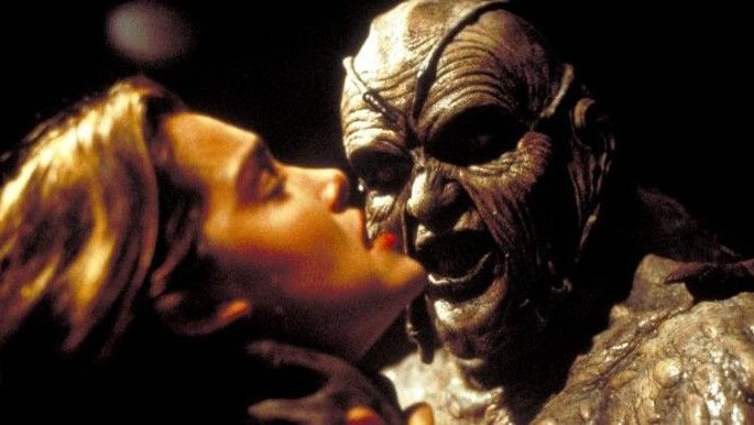 jeepers creepers film