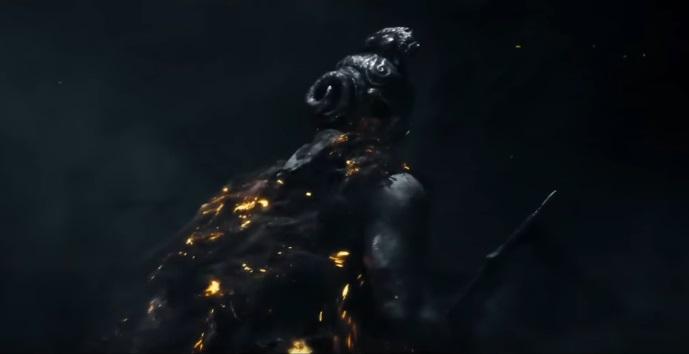 Charlie Hunnam rivendica il suo trono nel teaser promo di King Arthur