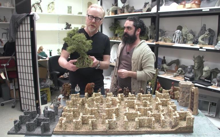 labyrinth weta labirinto gioco