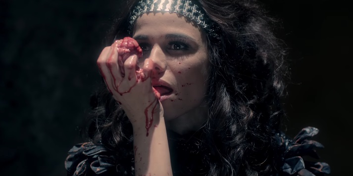 Maledizione della Mesopotamia: trailer per il primo horror mediorientale in lingua inglese