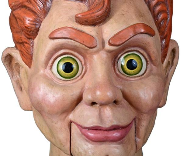 Preparatevi per Carnevale (e Halloween) con le maschere ufficiali di Piccoli Brividi