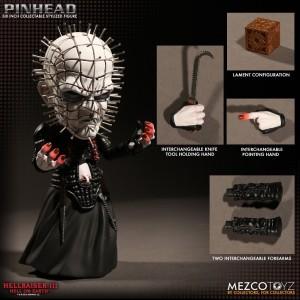 pinhead-vinile