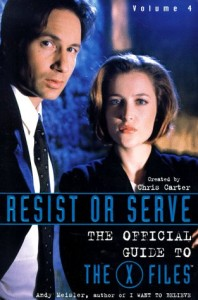 resist-or-serve-x-files