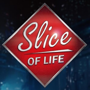 slice of life poster