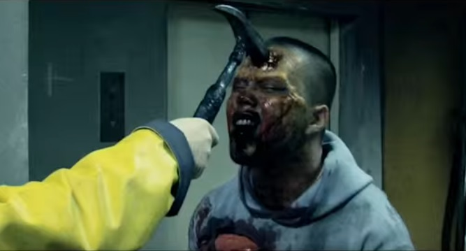 La web serie tedesca di zombie Viva Berlin! è visibile per intero online