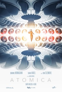 Atomica_Syfy POster Monaghan