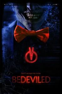 Bedeviled vang poster