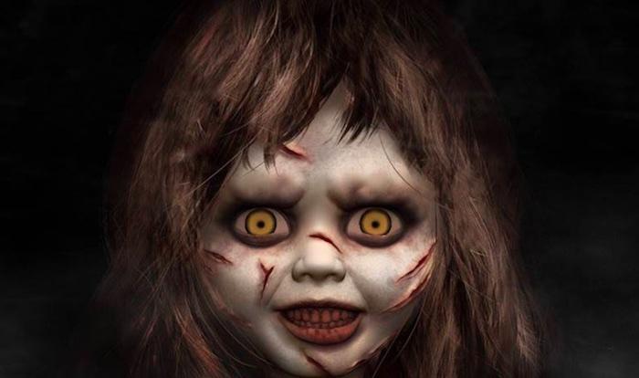 Living Dead Doll di L'esorcista